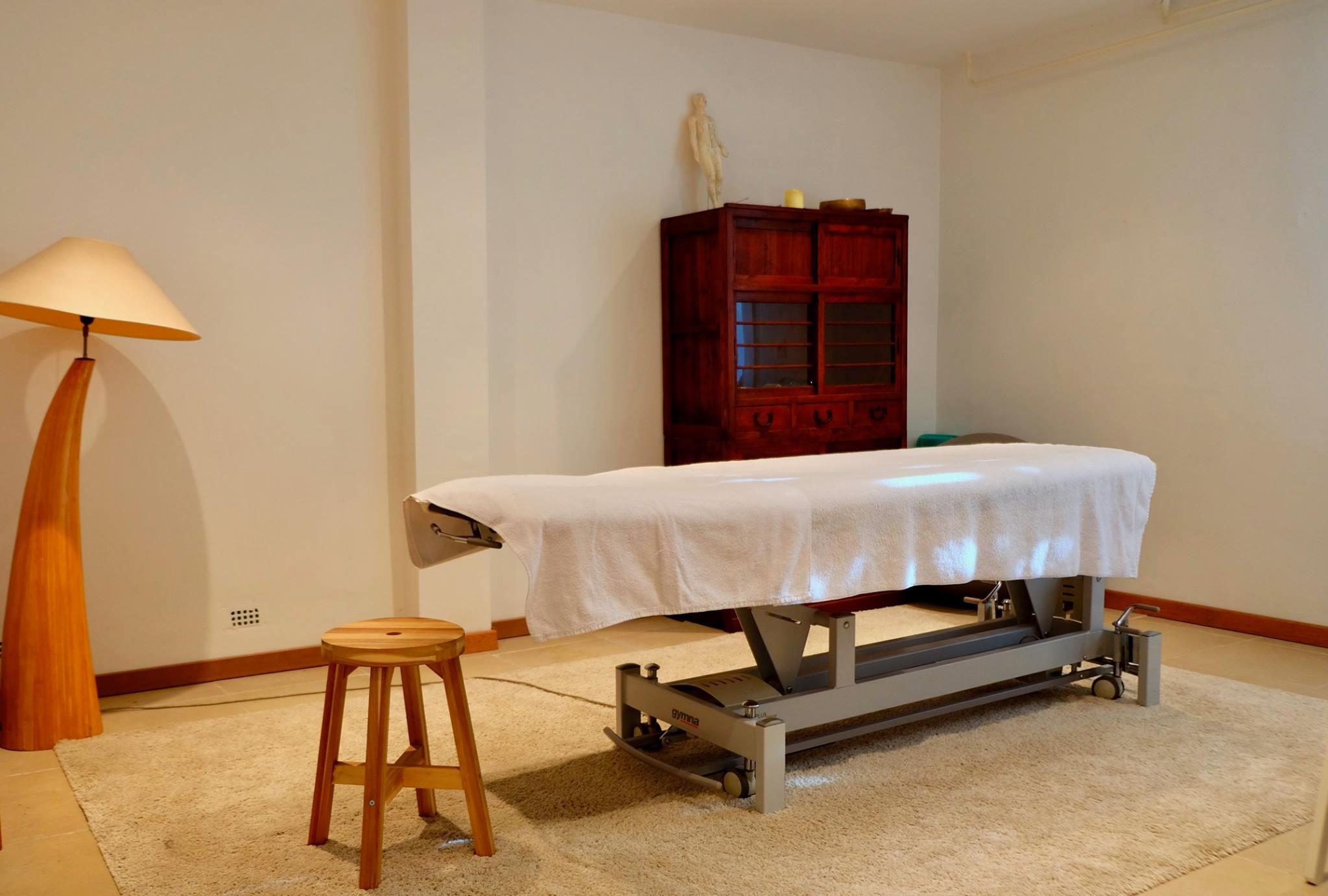 Cabinet d'Ostéopathie - Drogenbos