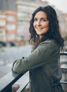 Corine Pinkers - Ostéopathe