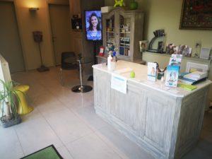 Cabinet d'Ostéopathie - Rhode-Saint-Genèse