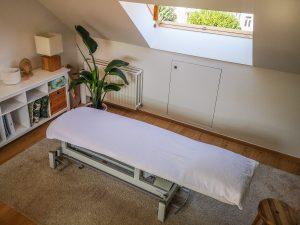 Cabinet d'Ostéopathie - Beersel