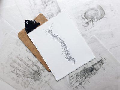 Ostéopathie - Corine Pinkers