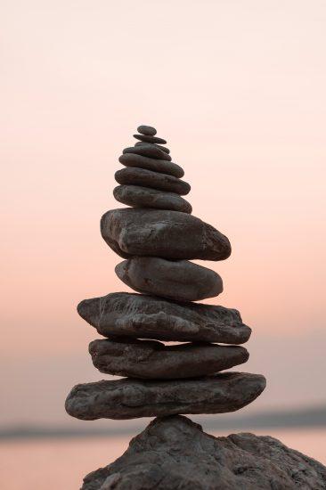 Ostéopathie - Équilibre
